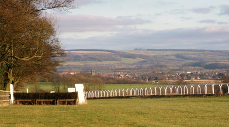 Broughton Gallops